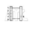 OEM Camshaft AMC 666832