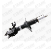 STARK SKSA-0131771 Stoßdämpfer NISSAN 100 NX Bj 1996