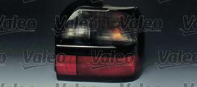 VALEO  084811 Combination Rearlight for left-hand/right-hand drive vehicles