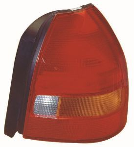 ABAKUS  217-1923R Combination Rearlight Red