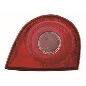 Задни светлини 441-1308L-LD-AE Golf 5 (1K1) 1.9 TDI Г.П. 2006