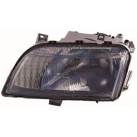 Hauptscheinwerfer für Fahrzeuge mit Leuchtweiteregelung (elektrisch) mit OEM-Nummer 7M1 941 015K