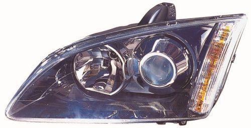 ABAKUS  431-1167R-LEHM2 Hauptscheinwerfer für Fahrzeuge mit Leuchtweiteregelung