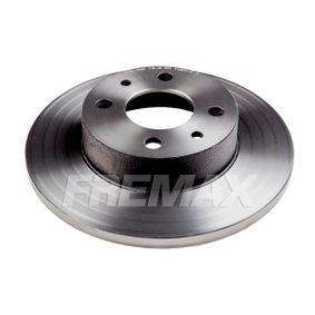 Bremsscheibe Bremsscheibendicke: 12mm, Ø: 240mm mit OEM-Nummer 71738423