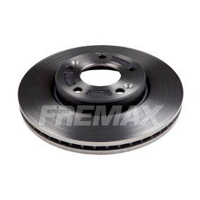 Bremsscheibe Bremsscheibendicke: 26mm, Ø: 280mm, Ø: 280mm mit OEM-Nummer 51712 3K000