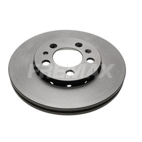Bremsscheibe Bremsscheibendicke: 22mm, Ø: 256mm mit OEM-Nummer JZW615301N