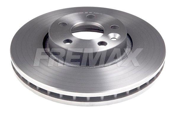 Scheibenbremsen FREMAX BD-6765 Bewertung