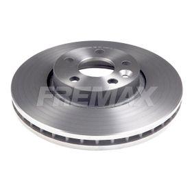 Bremsscheibe Bremsscheibendicke: 28mm, Ø: 300mm, Ø: 300mm mit OEM-Nummer 1514427