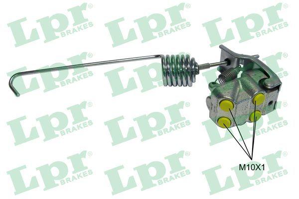 LPR  9972 Bremskraftregler