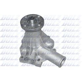 Wasserpumpe mit OEM-Nummer 13263421