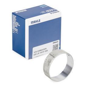 MAHLE ORIGINAL Buchse, Kipphebel 029 LB 18191 000 für AUDI COUPE (89, 8B) 2.3 quattro ab Baujahr 05.1990, 134 PS