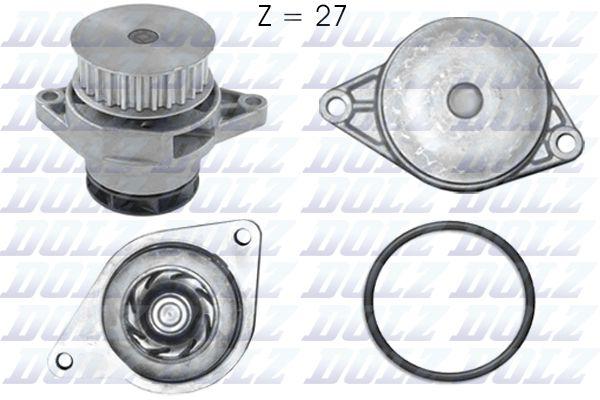 DOLZ Vannpumpe A200