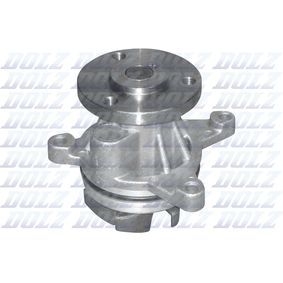 DOLZ  F150 Water Pump