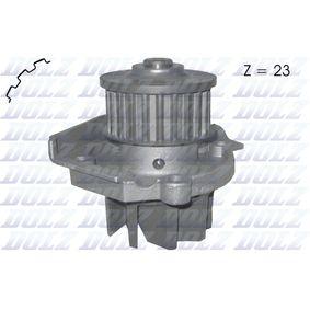 Water Pump S320 PANDA (169) 1.2 MY 2016