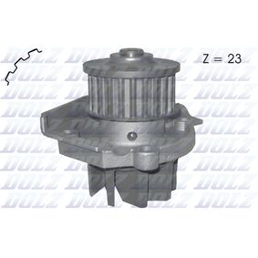 Water Pump S320 PUNTO (188) 1.2 16V 80 MY 2002
