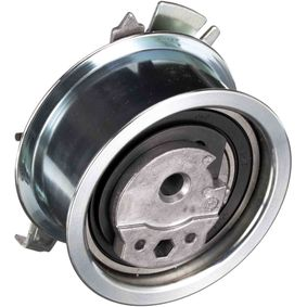 GATES  T43181 Tensioner Pulley, timing belt Ø: 68mm