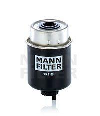 MANN-FILTER  WK 8169 Kraftstofffilter Höhe: 135mm