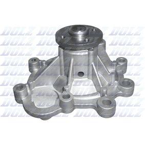 Wasserpumpe mit OEM-Nummer 271 200 10 01