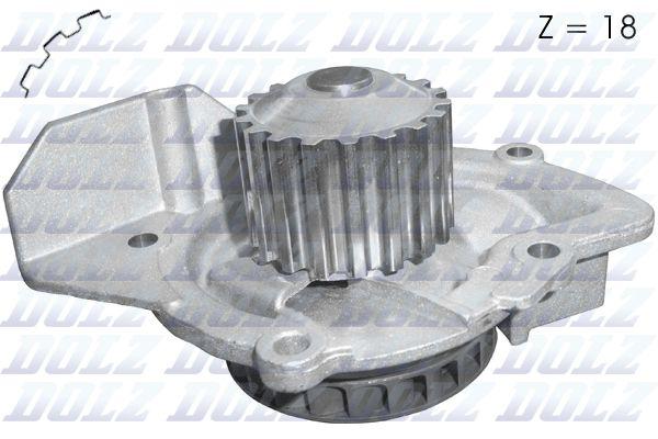 DOLZ  C147 Water Pump