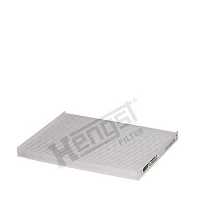 HENGST FILTER  E2995LI Filter, Innenraumluft Länge: 185mm, Breite: 238mm, Höhe: 19mm