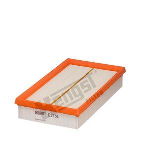Filtro de aire Nº de artículo E375L 120,00€