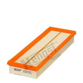 Luftfilter E417L Scénic 1 (JA0/1_, FA0_) 1.9 dTi Bj 1999