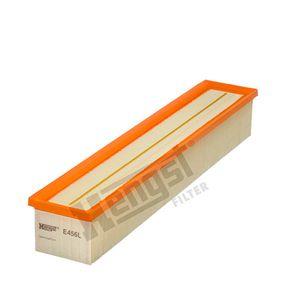 Luftfilter Länge: 463mm, Breite: 86mm, Höhe: 69mm, Länge: 463mm mit OEM-Nummer 111-094-02-04