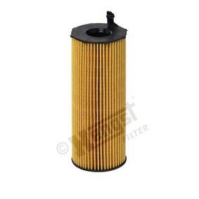 Oil Filter Ø: 71mm, Inner Diameter 2: 29mm, Inner Diameter 2: 29mm, Height: 201mm with OEM Number 057 002 561 L
