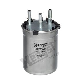 Fuel filter Article № H377WK £ 140,00
