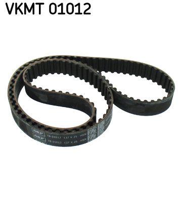 SKF  VKMT 01012 Zahnriemen Breite: 25mm