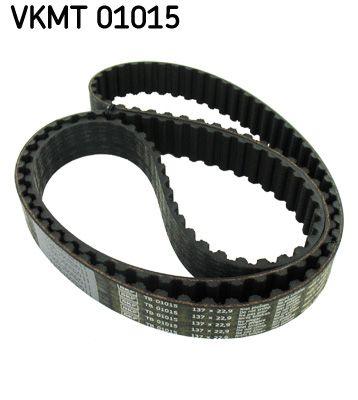 SKF  VKMT 01015 Zahnriemen Breite: 22,9mm