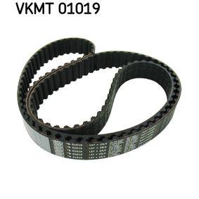 Zahnriemen Breite: 25,4mm mit OEM-Nummer 1M216268AA