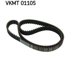 Zahnriemen Breite: 19mm mit OEM-Nummer 030 109 119F