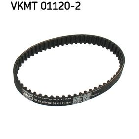 Zahnriemen Art. Nr. VKMT 01120-2 120,00€