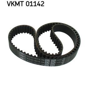 Zahnriemen Breite: 30mm mit OEM-Nummer 3M21-6268-AA