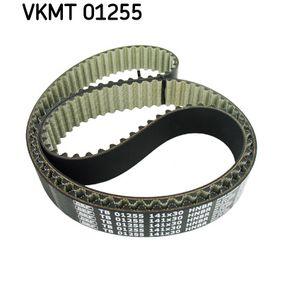 Zahnriemen VKMT 01255 TOURAN (1T1, 1T2) 2.0 TDI 16V Bj 2010