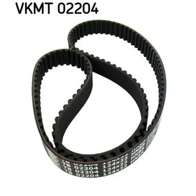 Timing Belt VKMT 02204 PUNTO (188) 1.2 16V 80 MY 2004