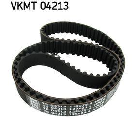 Zahnriemen Breite: 25,4mm mit OEM-Nummer YF71-12-205