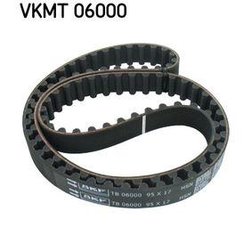 SKF  VKMT 06000 Zahnriemen