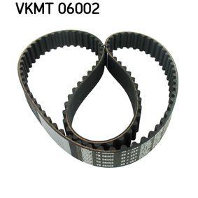 Zahnriemen Breite: 23,4mm mit OEM-Nummer 82001-06085