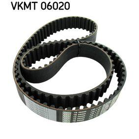 Zahnriemen Breite: 27mm mit OEM-Nummer 8200 142 350