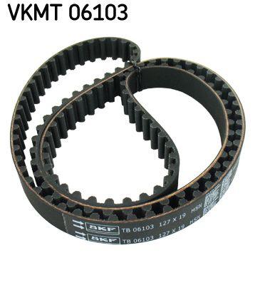 SKF  VKMT 06103 Zahnriemen Breite: 19mm