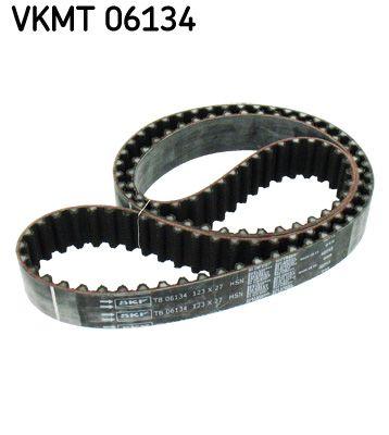 SKF  VKMT 06134 Zahnriemen Breite: 27mm