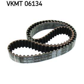 Zahnriemen Breite: 27mm mit OEM-Nummer 16806 00 QBE