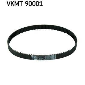 Zahnriemen mit OEM-Nummer MD 340625