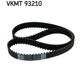 Zahnriemen Breite: 26mm mit OEM-Nummer 14400-P7J-004