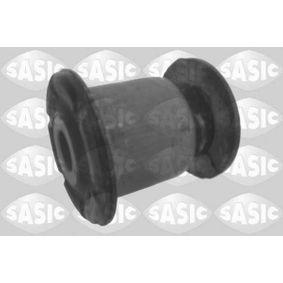 SASIC  2256050 Lenker, Radaufhängung Länge außen: 35mm
