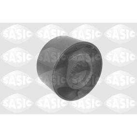 SASIC  9001777 Lagerung, Lenker Ø: 60,5mm, Innendurchmesser: 18mm