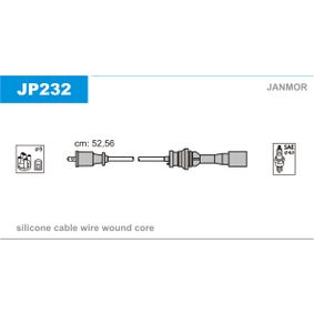 Ignition Cable Kit Article № JP232 £ 140,00