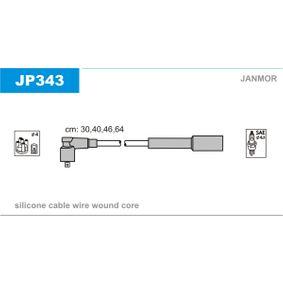 Juego de cables de encendido JP343 SPORTAGE (K00) 2.0 i 4WD ac 1999